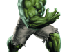 Hulk-Design